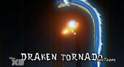 Draken Tornado