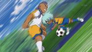 Kurama Steals Ishikari GO