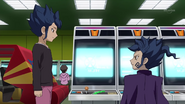Yuuichi confronting Kyousuke InaChro4 HQ