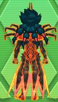 (Arm. Zodiac) Zanark 3D (2)