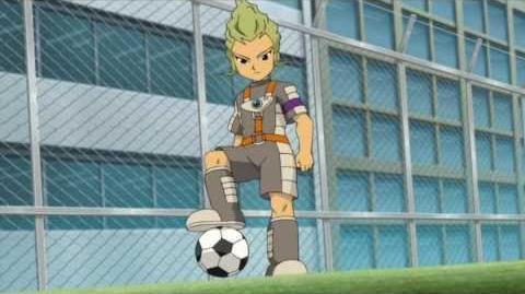 イナズマイレブン - アストロブレイク - Inazuma Eleven - Astro Break
