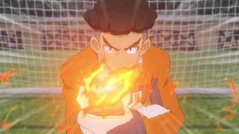 Inazuma Eleven Go(イナズマイレブン Go)Magician's Box マジシャンズボックス