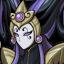 Majo Queen Redia B icon