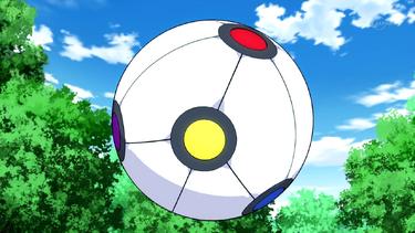 Sphere Device