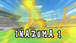 Inazuma 1