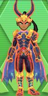 (Arm. Musashi) Nishiki 3D (1)