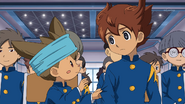 Tenma meeting Shinsuke GO 3 HQ