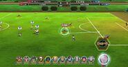 Match Inazuma Eleven Online
