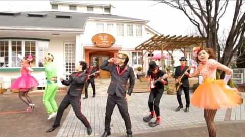 T-Pistonz+KMC 勝って泣こうゼッ! ビデオクリップ