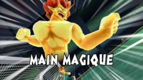Inazuma-Eleven-Strikers-2 main magique