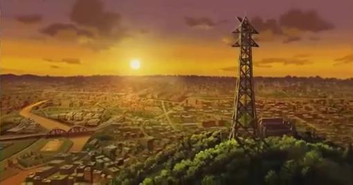 5. Ville d'Inazuma