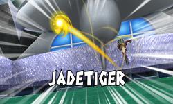 Jadetiger Wii