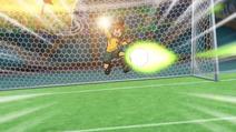 Poing de la Colère Anime 6