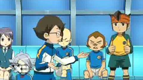 Inazuma Eleven épisode 82 VF
