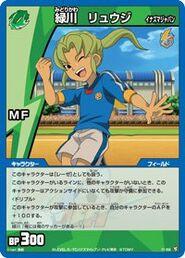 MidorikawaCard