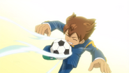 Tenma Minimizing the damage GO 1 HQ