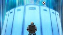 Arrêt de Sécurité Anime 7