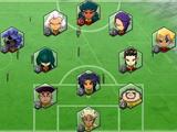 Formation : Zanark