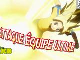 Attaque Équipe Ultime