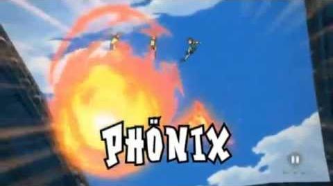 Phönix German