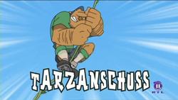 Tarzanschuss