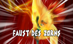 Faust des Zorns Wii