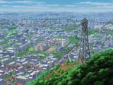 Ville d'Inazuma