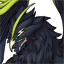 Kuroki Tsubasa Raven icon
