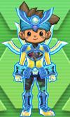 (Arm. Titanias) Shinsuke 3D (1)