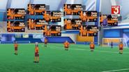 Bastion formation anime