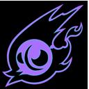 Osoroshii Kage team emblem