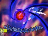 Tir Surnaturel