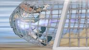 Endou beaten by Astro Break IE 34 HQ