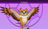 Fukurou Soul Model