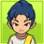 Young Yuuichi sprite