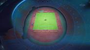 Football Frontier Stadium CS