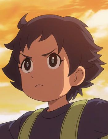 Young (Hikaru)