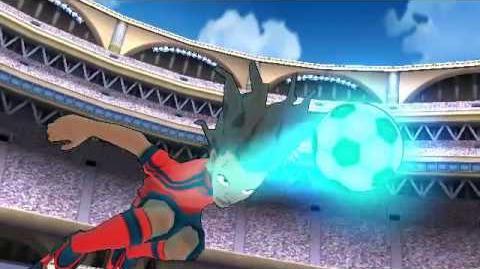 IE Go! Strikers 2013 - Super Elastico