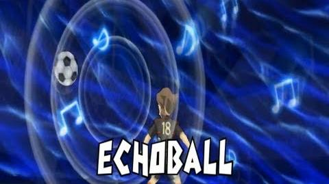 Echoball