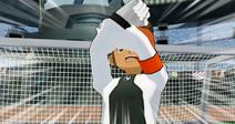 Poing de la Colère Wii 1
