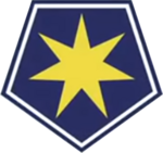 Australia Orion symbol