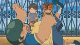 Kabeyama in Episode 005
