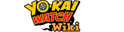 Yo-kai Watch WikiLogo