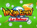 Inazuma Eleven Le Retour