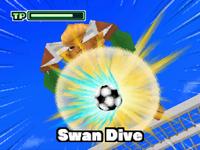 05 Swan Dive