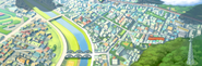 Inazuma Town Wii