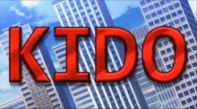 Kidou Logo