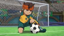 Poing de la Colère Anime 9