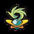 Gemini Storm emblem