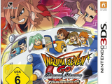Inazuma Eleven GO Chrono Stones: Flammenwall/Donnerknall